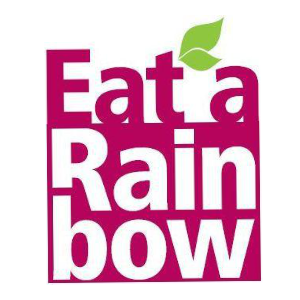 Eat a Rainbow Logo